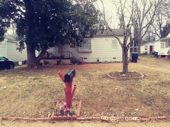 3 bed 1 bath Single Family at 608 Salem St Anderson, SC, 29624 is for sale at 20k - 1 of 7