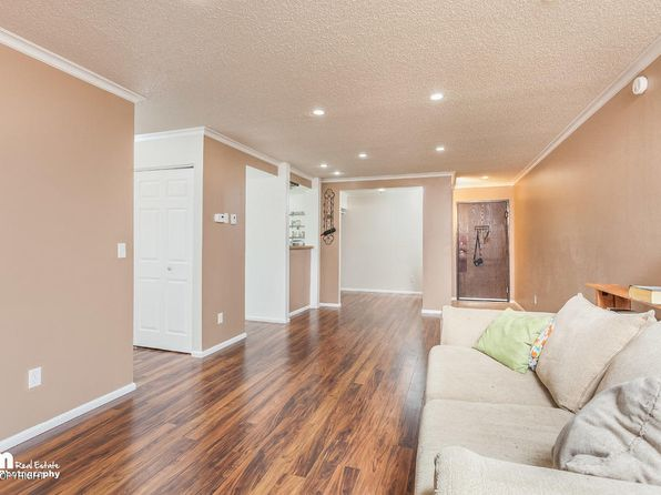 2 bed 1.5 bath Condo at 4640 Reka Dr Anchorage, AK, 99508 is for sale at 83k - 1 of 22