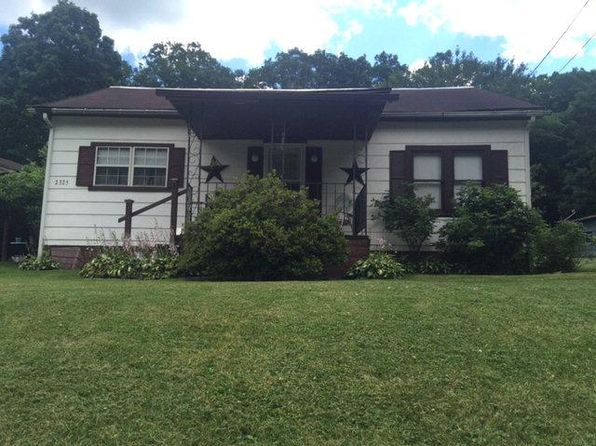 3 bed 1 bath Single Family at 2325 Sewell Creek Rd Bellwood, WV, 25962 is for sale at 29k - 1 of 14