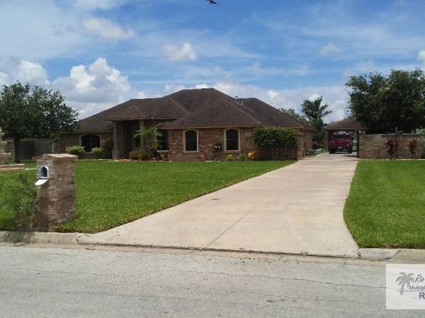 3 bed 2.5 bath Single Family at 1844 LOS ANGELES CT BROWNSVILLE, TX, 78521 is for sale at 240k - 1 of 13