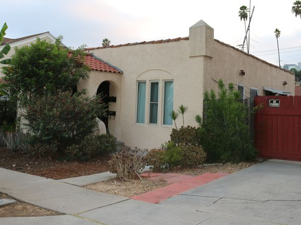 3 bed 3 bath Multi Family at 1239 N Citrus Ave Los Angeles, CA, 90038 is for sale at 1.10m - 1 of 6