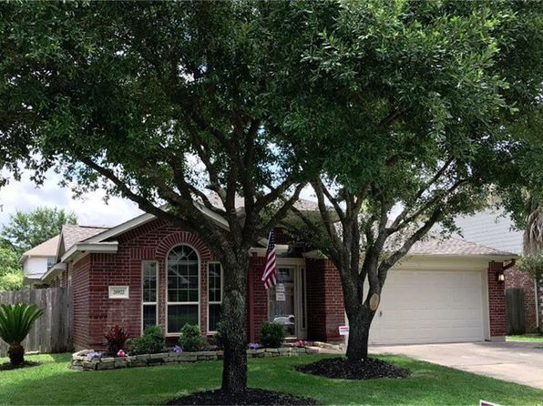 4 bed 2 bath Single Family at 20922 Thistleberry Ln Spring, TX, 77379 is for sale at 215k - 1 of 16