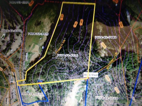 null bed null bath Vacant Land at  Dynasty Dr Whittier, NC, 28789 is for sale at 268k - google static map