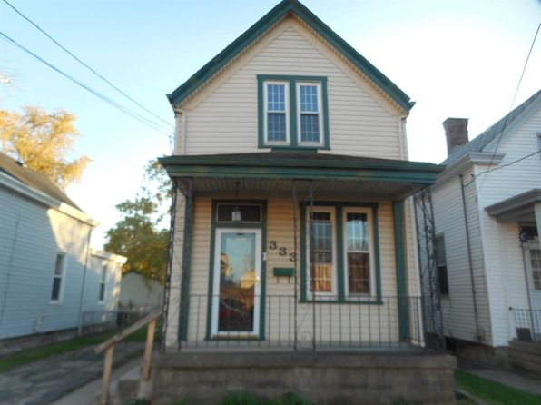 2 bed 1 bath Single Family at 333 Cooper St Cincinnati, OH, 45215 is for sale at 41k - 1 of 16