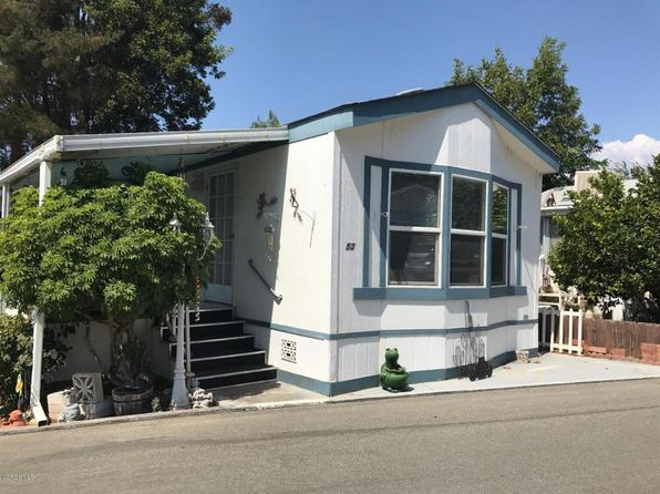 2 bed 1 bath Mobile / Manufactured at 1075 Loma Dr Ojai, CA, 93023 is for sale at 69k - 1 of 5