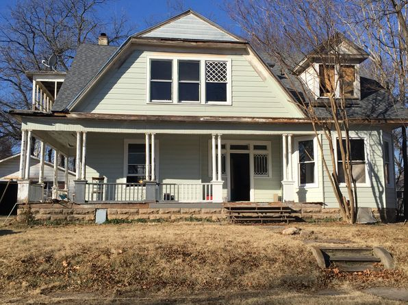 3 bed 2 bath Single Family at 640 N Park Ave Shawnee, OK, 74801 is for sale at 49k - 1 of 7