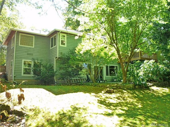 4 bed 3 bath Single Family at 4527 Fremont St Bellingham, WA, 98229 is for sale at 408k - 1 of 25