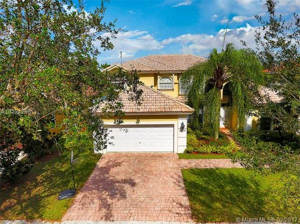 5 bed 4 bath Single Family at 2670 Palmer Pl Weston, FL, 33332 is for sale at 810k - 1 of 30