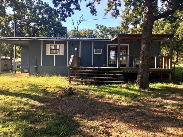 2 bed 2 bath Single Family at 1529 Casino Rd Nocona, TX, 76255 is for sale at 89k - 1 of 10