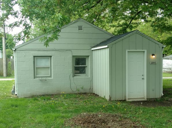 1 bed 1 bath Single Family at 1209 W 14th St Rock Falls, IL, 61071 is for sale at 17k - google static map