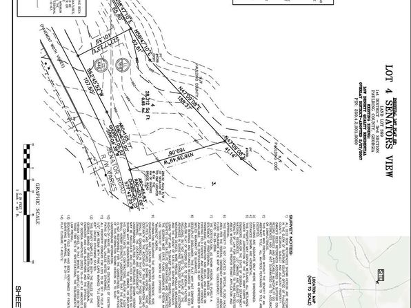 null bed null bath Vacant Land at  Senator Rd Douglasville, GA, 30134 is for sale at 13k - 1 of 2