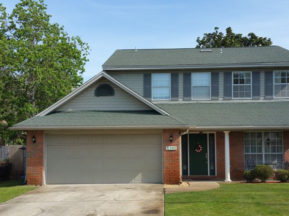 4 bed 3 bath Single Family at 803 Forest Cove Ct Mary Esther, FL, 32569 is for sale at 245k - 1 of 27