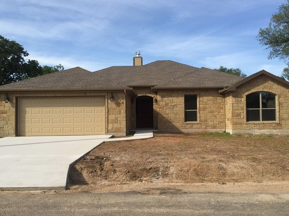 3 bed 2 bath Single Family at 116 Persimmon Dr Granite Shoals, TX, 78654 is for sale at 245k - 1 of 23
