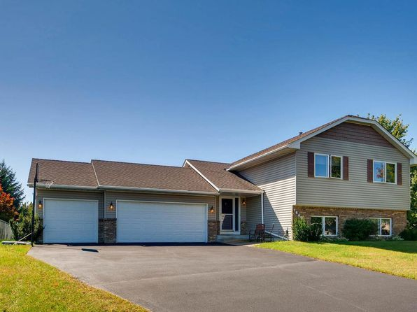 4 bed 2 bath Single Family at 1640 124th Ln NE Blaine, MN, 55449 is for sale at 250k - 1 of 15