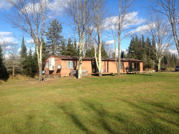3 bed 1 bath Mobile / Manufactured at N8147 Cth Hawkins, WI, 54530 is for sale at 87k - 1 of 13