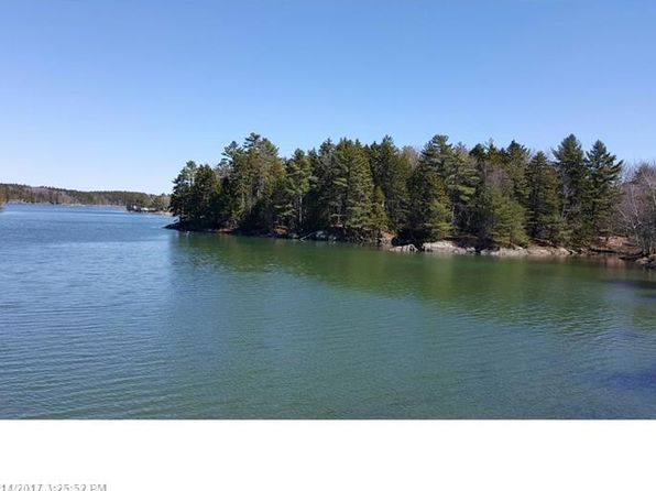 null bed null bath Vacant Land at  States Point- River Rd Saint George, ME, 04860 is for sale at 185k - 1 of 7