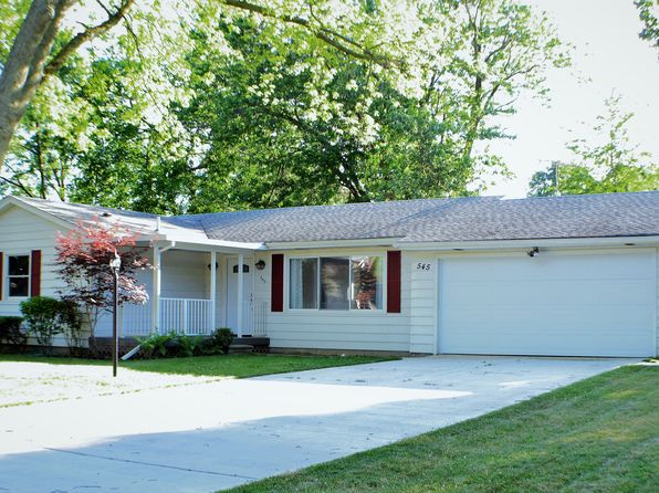 3 bed 2 bath Single Family at 545 Maulbetsch St Ypsilanti, MI, 48197 is for sale at 200k - 1 of 18