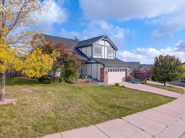 5 bed 4 bath Single Family at 6975 Cotton Dr Colorado Springs, CO, 80923 is for sale at 325k - 1 of 36