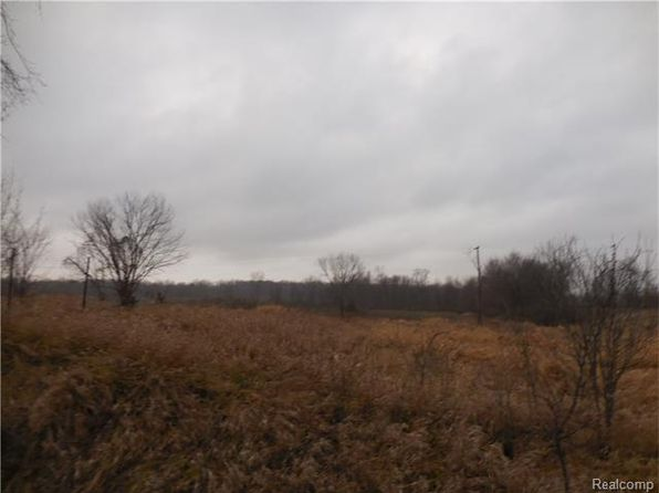 null bed null bath Vacant Land at  Parcel B Klam Rd Columbiaville, MI, 48421 is for sale at 30k - google static map