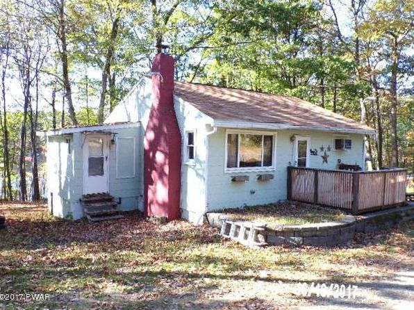 2 bed 1 bath Single Family at 107 Mandy Ln Dingmans Ferry, PA, 18328 is for sale at 95k - 1 of 16