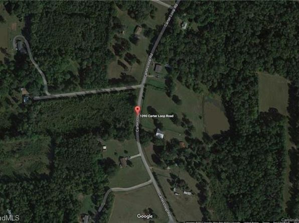 null bed null bath Vacant Land at 1090 Carter Loop Rd Rockwell, NC, 28138 is for sale at 40k - 1 of 14