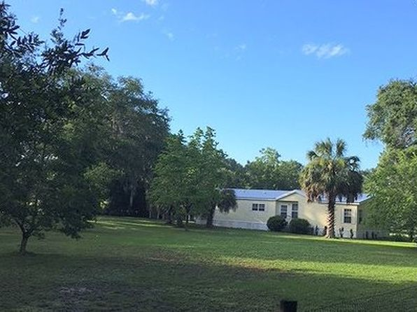 3 bed 2 bath Mobile / Manufactured at 7609 SW County Road 344 Bell, FL, 32619 is for sale at 125k - 1 of 24