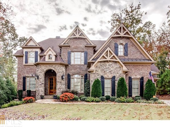 4 bed 5 bath Single Family at 325 Summer Garden Dr Marietta, GA, 30064 is for sale at 652k - 1 of 25