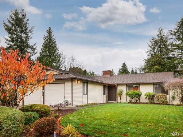 3 bed 1.75 bath Single Family at 17420 158th Ave SE Renton, WA, 98058 is for sale at 430k - 1 of 24