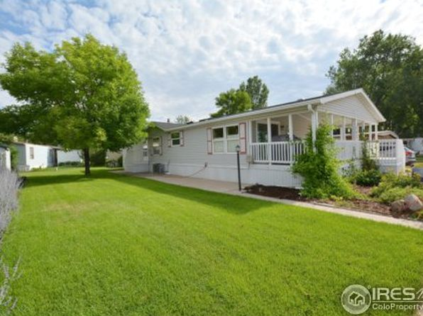 3 bed 2 bath Mobile / Manufactured at 4412 E Mulberry St Fort Collins, CO, 80524 is for sale at 126k - 1 of 40