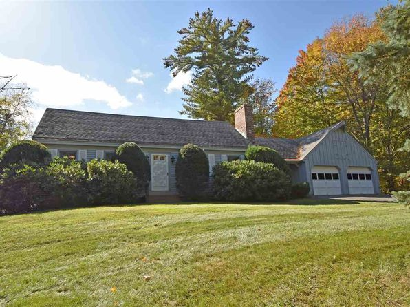 3 bed 2 bath Single Family at 372 Morrill St Gilford, NH, 03249 is for sale at 279k - 1 of 33