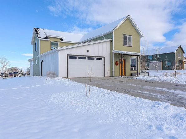 4 bed 2.5 bath Single Family at 163 Ramshorn Peak Ln Bozeman, MT, 59718 is for sale at 400k - 1 of 25