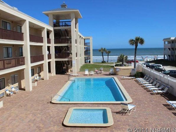 1 bed 1 bath Condo at 3509 S Atlantic Ave New Smyrna Beach, FL, 32169 is for sale at 48k - 1 of 8