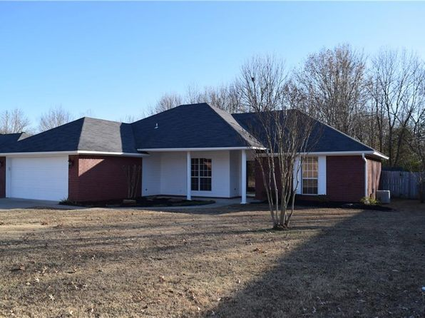 3 bed 2 bath Single Family at 2111 CORDOVA TER GREENWOOD, AR, 72936 is for sale at 140k - 1 of 19