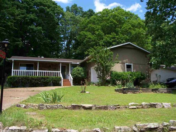 3 bed 2 bath Single Family at 175 Pine Knot Rd Fairfield Bay, AR, 72088 is for sale at 75k - 1 of 33