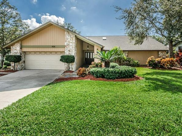 4 bed 3 bath Single Family at 1428 Rolling Ridge Rd Palm Harbor, FL, 34683 is for sale at 470k - 1 of 25