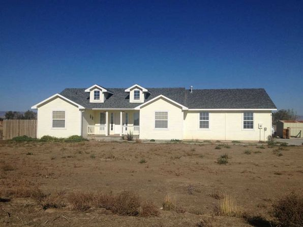 3 bed 2 bath Single Family at 1592 Old Oregon Trail Rd Mountain Home, ID, 83647 is for sale at 229k - 1 of 18