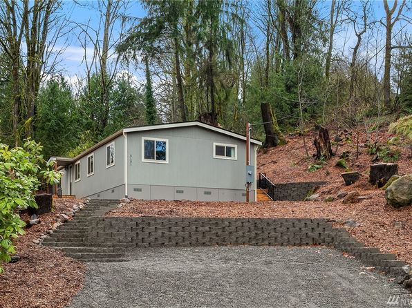 3 bed 2 bath Mobile / Manufactured at 5131 335th Ln SE Fall City, WA, 98024 is for sale at 340k - 1 of 14