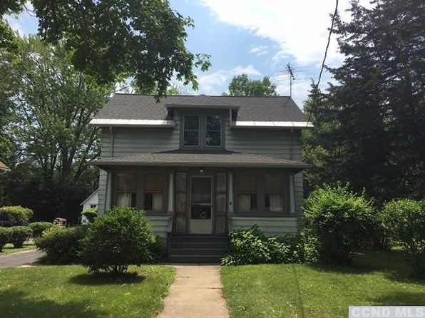 3 bed 1 bath Single Family at 10 Spencer Blvd Coxsackie, NY, 12051 is for sale at 139k - 1 of 8