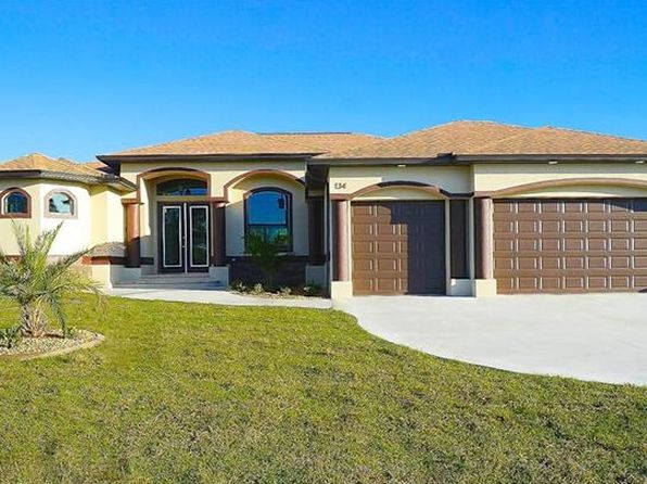 3 bed 3 bath Single Family at 1008 BOUNDARY BLVD ROTONDA WEST, FL, 33947 is for sale at 409k - 1 of 11