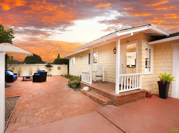 4 bed 3 bath Single Family at 701 Crest Rd Del Mar, CA, 92014 is for sale at 1.60m - 1 of 23
