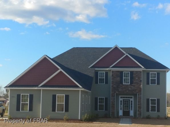 5 bed 4 bath Single Family at 5232 Grays Creek Church Rd Hope Mills, NC, 28348 is for sale at 365k - google static map