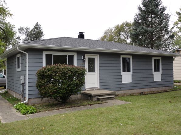 3 bed 1 bath Single Family at 427 Sherwood Ct Holly, MI, 48442 is for sale at 135k - 1 of 14