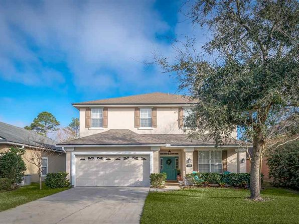 5 bed 4 bath Single Family at 208 PINE ARBOR CIR SAINT AUGUSTINE, FL, 32084 is for sale at 320k - 1 of 48
