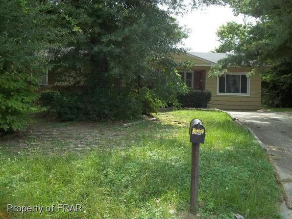 3 bed 1.5 bath Single Family at 2612 Downs Pl Fayetteville, NC, 28306 is for sale at 70k - 1 of 10
