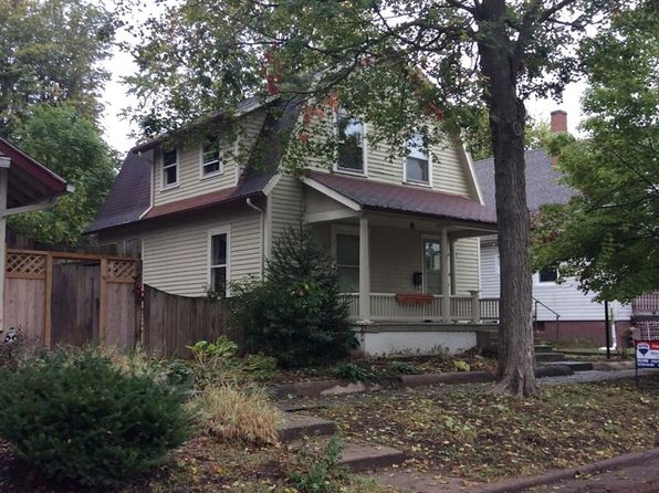 3 bed 2 bath Single Family at 206 S West St Crawfordsville, IN, 47933 is for sale at 66k - 1 of 17