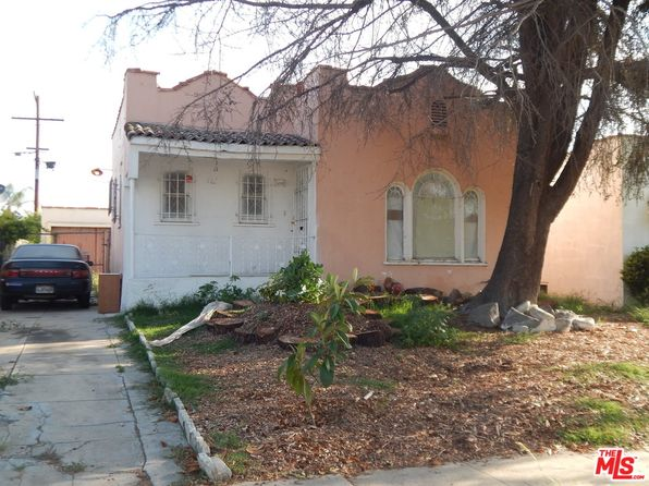 2 bed 1 bath Single Family at 227 E 83rd St Los Angeles, CA, 90003 is for sale at 290k - 1 of 3