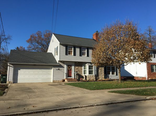 3 bed 2 bath Single Family at 2024 11th St Cuyahoga Falls, OH, 44221 is for sale at 190k - 1 of 31