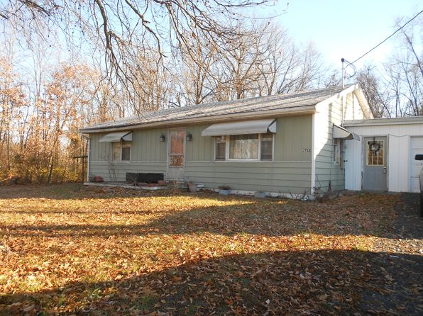2 bed 1 bath Single Family at 7763 N Stevenson St Terre Haute, IN, 47805 is for sale at 55k - 1 of 18