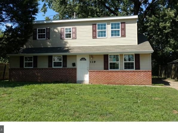 4 bed 2 bath Single Family at 119 Cross Ave New Castle, DE, 19720 is for sale at 100k - 1 of 15