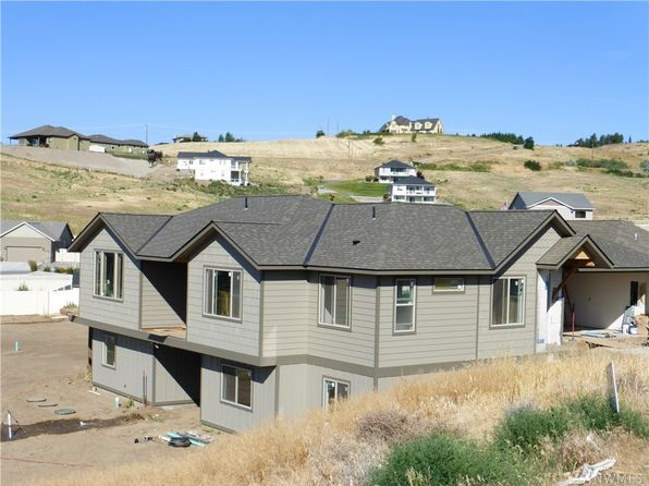 5 bed 3 bath Single Family at 242 Sunny Meadows Loop Wenatchee, WA, 98801 is for sale at 550k - 1 of 15